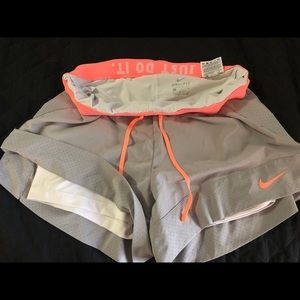 Dri Fit Nike shorts